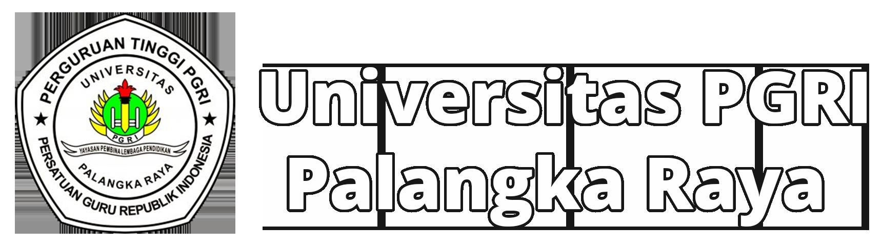 Universitas PGRI Palangka Raya